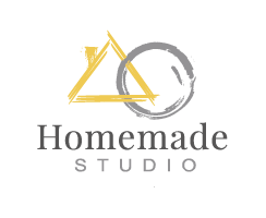 Homemade Studio Logo