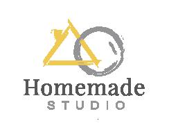 Homemade Studio Logo